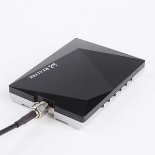 USD $ 35.99   High Gain Wireless USB Adapter with 30dBi Antenna,