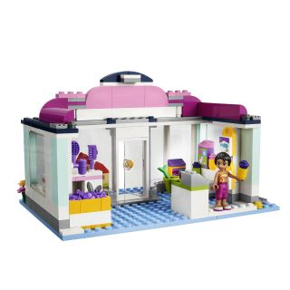 JANUARY 2013 LEGO FRIENDS 41007 HEARTLAKE PET SALON *BRAND NEW, GREAT