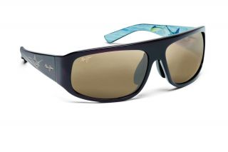 Maui Jim Grander Sunglasses Guy Harvey Collection 230 26