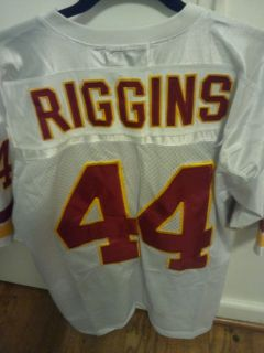 Washington Redskins Jersey John Riggins