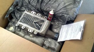 Kenne bell F150 f 150 lightning supercharger mint in the box from