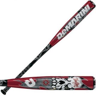 2013 DeMarini Voodoo 13 Youth Little League Baseball Bat WTDXVDL 30 17