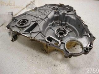 Suzuki King Quad LTA700 Stator Generator Cover Engine