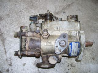 Land Rover Series II III Defender 2 5 Diesel CAV Injector Pump