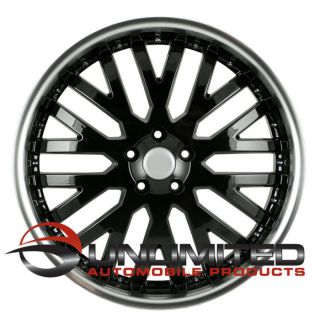 Lip Wheels Rims Fit Land Rover Discovery 3 LR3 4 LR4 SE7
