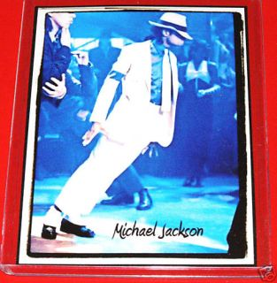 Michael Jackson Moonwalk Lean Dance Genius Magnet