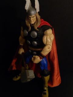 Marvel Legends Icons Series 12 inch Avengers Thor