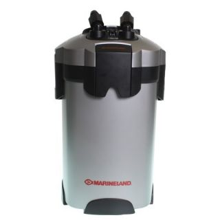 Marineland Multi Stage Canister Filter C 360 Bonus $20 Mail in Rebate