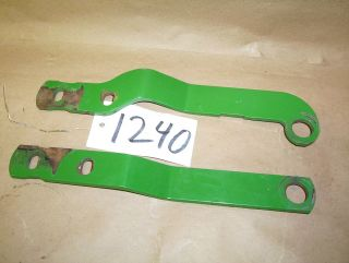 John Deere Rear Deck Lift Arms GT225 GT235 GT245 LX255 LX266 LX277