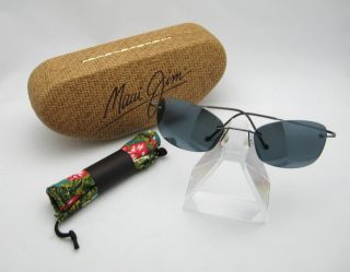 Maui Jim Sunglasses Wailea 503 02