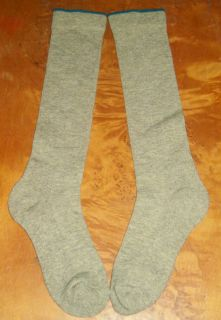 Smart Buy Soft Merino Wool Ski Hiking Trekking Socks 1 Pair Tan M