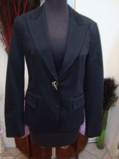 Michaels Kors Womens Blazer Jacket Designer
