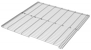 Midwest Metals Wire Mesh Exercise Play Pen Top Cover