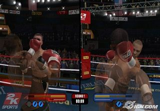 Don King Boxing Wii, 2009