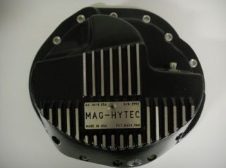 Mag Hytec Front Differential Cover 03 12 Dodge Ram 2500 & 3500 Truck