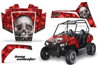 AMR RACING KIDS RAZOR GRAPHIC KIT POLARIS MINI RZR 170 RAZOR STICKER