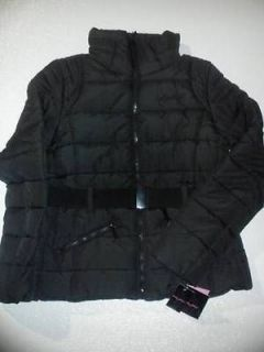BABY PHAT BUBBLE/QUILTED /PUFFER JACKET/COAT LARGE