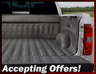 BedRug Bed Tred BedTred Pro Series Liner 2002 2012 Dodge Ram 6.4 Bed