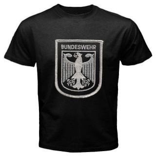BUNDESWEHR German armed forces Military Army T shirt