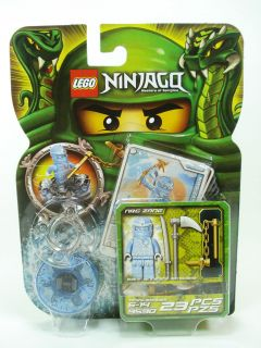 lego ninjago nrg ninjas in Bulk Bricks & Lots