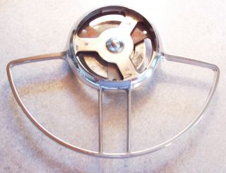 1948 49 50, Packard Steering Wheel Horn Ring