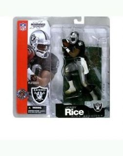 McFarlane Sportspicks NFL Series 5 Jerry Rice Action Figure