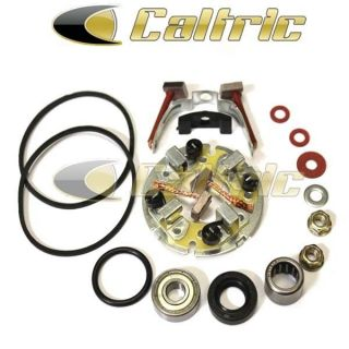 Starter Repair Kit Polaris Ranger 4x4 700 Ranger 6X6 EFI 2005 2009