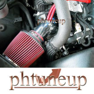 Fit for 2010 2011 HYUNDAI GENESIS COUPE 2 DR 2.0L TURBO AIR INTAKE KIT
