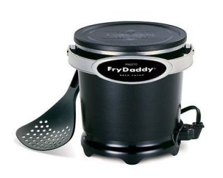 Presto 05420 FryDaddy Electric Deep Fryer 4 serving CHEAP BRAND NEW