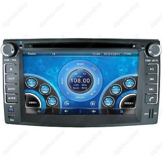 GPS DVD Player Navigation For KIA Sedona 2006 2011 + Free 3D GPS Maps