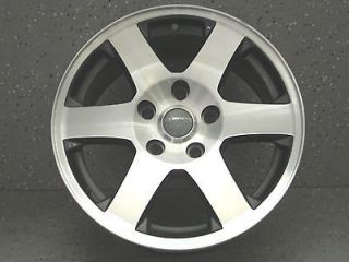 Newly listed FACTORY JEEP GRAND CHEROKEE 17 WHEEL RIM OEM MACHINED