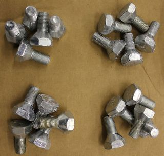 John Deere Wheel Bolts M157847 fits XUV Gator 12 Sport Alloy Rims