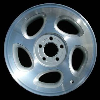 16 1998 2007 Ford Ranger Alloy Wheel