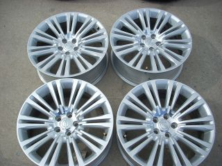 20 2011 Chrysler 300 Wheels Rims Charger Challenger Magnum