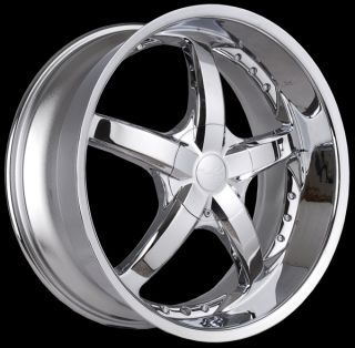 22 inch TF703 Rims Wheels and Tires Infinity Toyota Lexus Honda Acura
