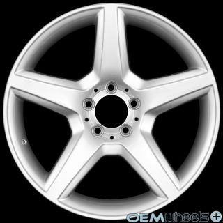 SPORT WHEELS FITS MERCEDES BENZ AMG C CLK CLS E S SLK CLASS WAGON RIMS