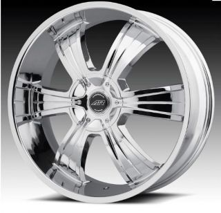 AMERICAN RACING AR894 5X115 CHALLENGER CHARGER 300C SRT8 WHEELS RIMS