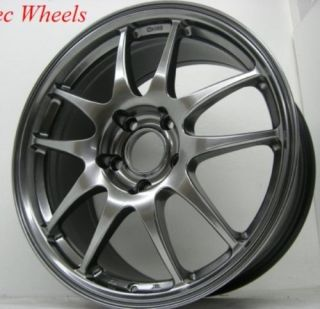 Rota Torque 17x7 5 5x100 ET48 56 1 Gold Rims Wheels