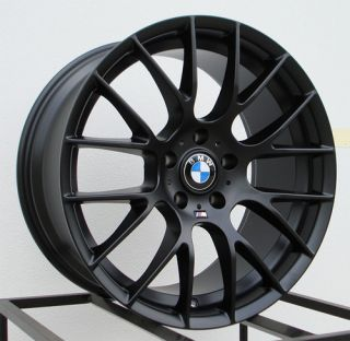 18 M3 Competition Style Wheels Rims Fit BMW E46 323 325 328 330 (1998
