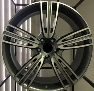 20 Alloy Wheels Set for Audi A8 A8L A6 A5 Q5 VW Phaeton Rims Set 20 x