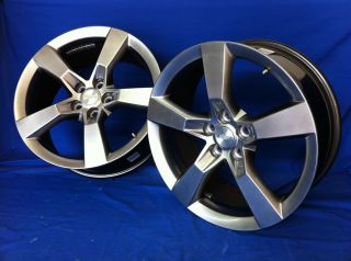 2010 Chevy Camaro Chevrolet 20 Alloy Wheels Rims