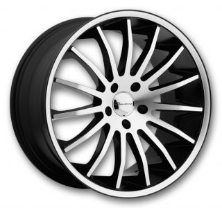 20 Giovanna Martuni Rims Wheels Mercedes S430 S500 S550 CLS500 CLS550