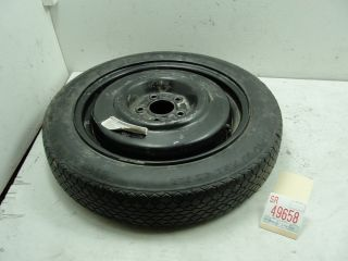 01 02 03 04 05 06 07 Ford Taurus Used Spare Tire Rim Wheel 16x4