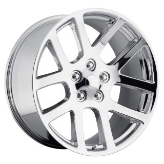 20 SRT10 Dodge RAM Dakota Durango Wheel Rim SRT10