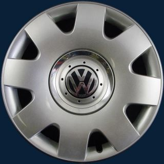 04 05 VW Volkswagen Beetle 16 Hubcap Wheel Cover NEW 1C0 601 147 J MFX