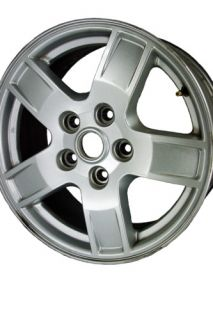 Alloy Jeep Grand Cherokee Wheels 9053 5HT53TRMAA