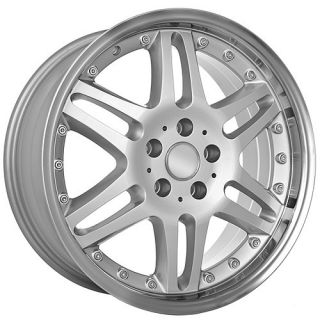 18 Mercedes Benz C CL CLK ml E s SL SLK AMG Wheels Rims