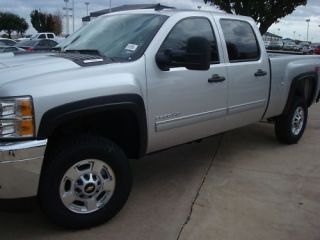 8ft Bed OE Style Fender Flares All 4 Wheels Trim 2007 2012
