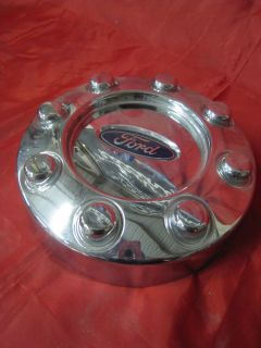 Ford F250 Factory Center Cap for Polished or Chrome Wheel 164