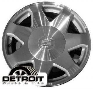 Cadillac Escalade 2002 2006 Wheel Rim Factory 4563 MSM 7 Spoke